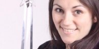 Esmaltes IBD y Virginia Arleo en Expoestética Santiago