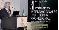 31 Jornadas Internacionales de Estética Profesional